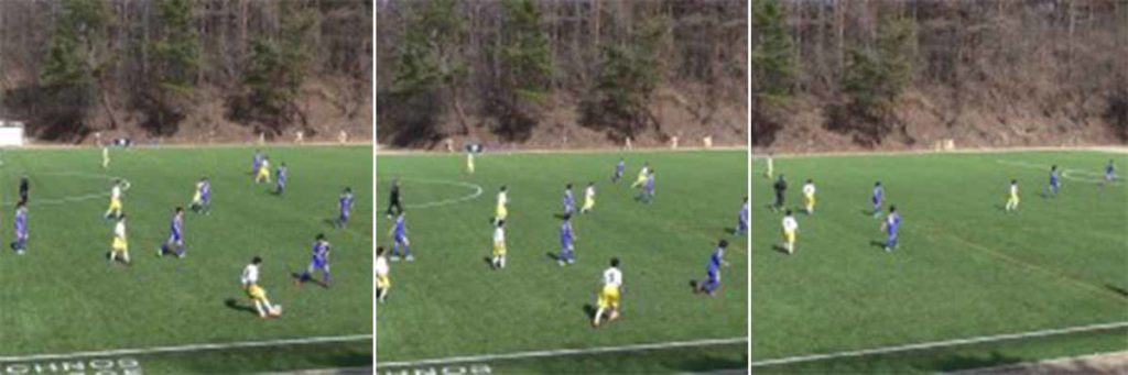 高円宮杯U-15サッカーリーグ2015長野第一節-試合写真3
