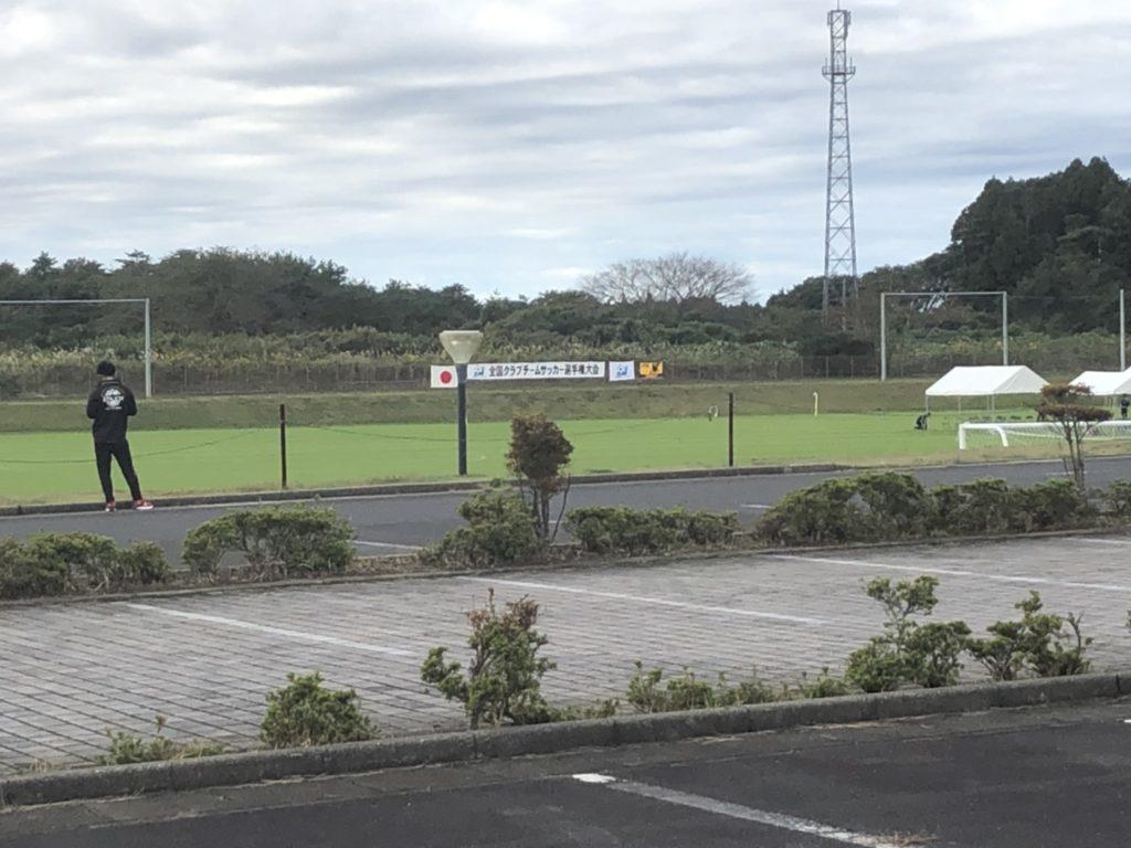 茨城県ひたちなか市総合運動公園スポーツ広場B画像1