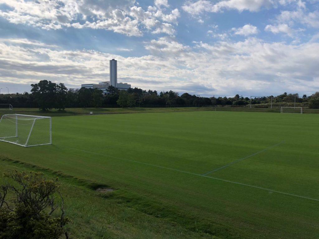 茨城県ひたちなか市総合運動公園スポーツ広場B画像3