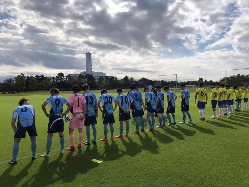 FCアビエス-第27回全国クラブチームサッカー選手権大会(2020)整列
