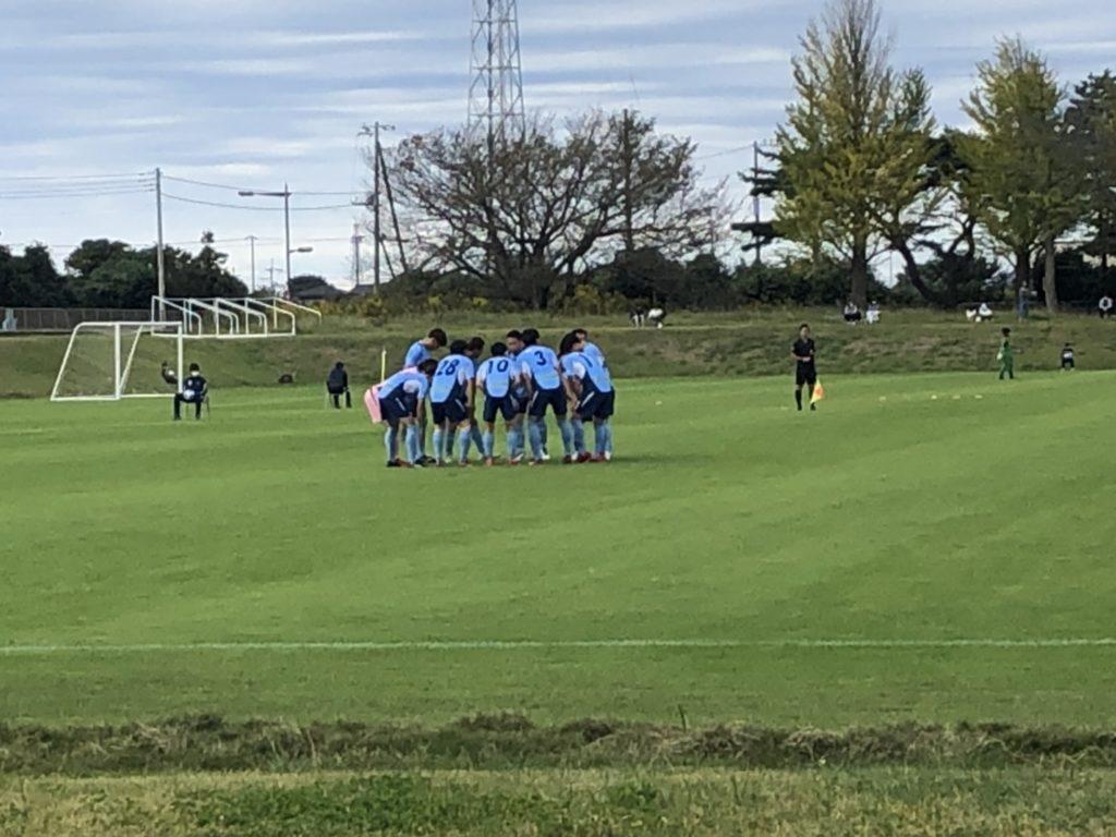 FCアビエス-第27回全国クラブチームサッカー選手権大会(2020)試合写真4