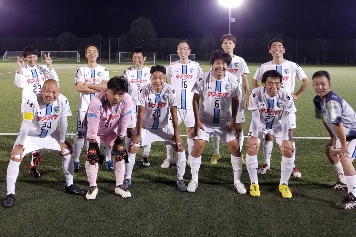 FCアビエス-2020長野県シニアサッカー40リーグ~第11節~アイキャッチ画像
