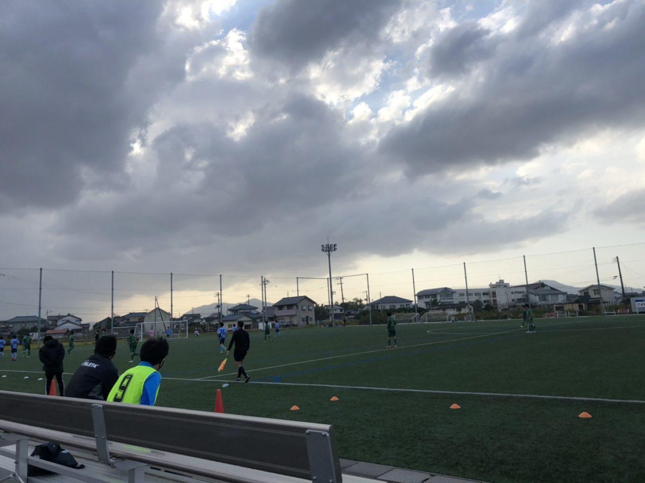 FCアビエス-第43回北信越チャレンジリーグ2020-第5節-試合風景2