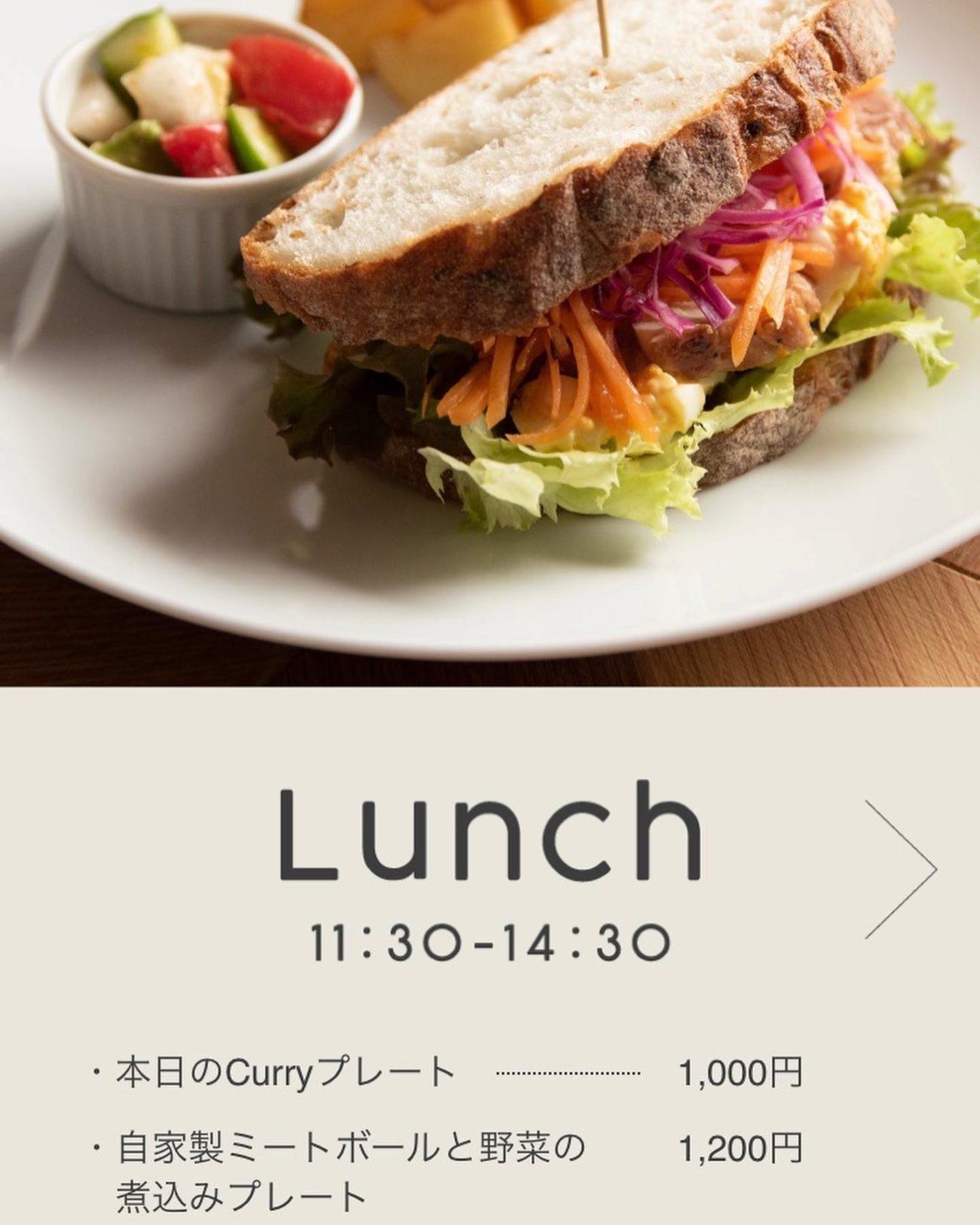 アビエス2020パートナー紹介-デリ&カフェ「K」-lunch