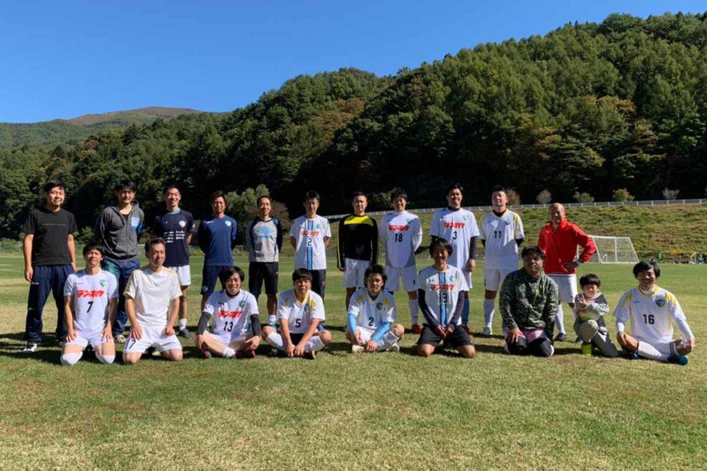 FCアビエス-2020長野県シニアサッカー南信35リーグ~第3節~アイキャッチ