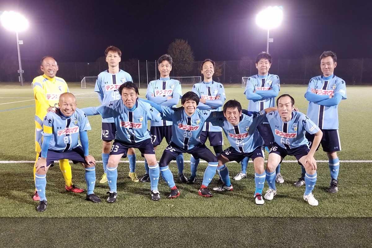 FCアビエス-2020長野県シニアサッカー40リーグ~第13節~アイキャッチ画像