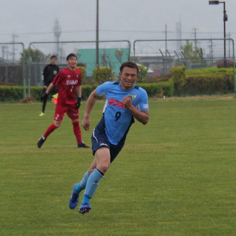 第57回全国社会人サッカー選手権長野県大会-準々決勝