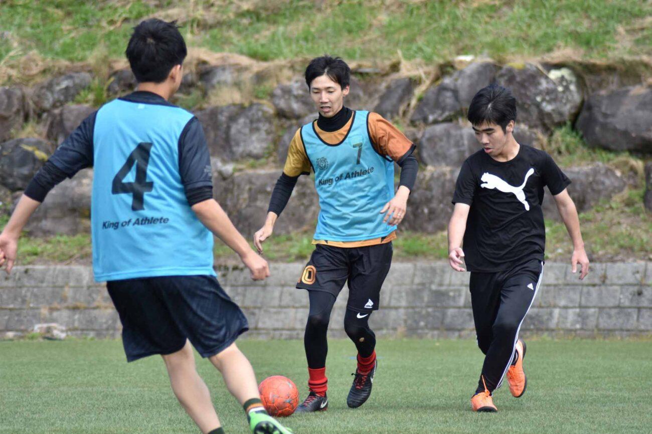 2021富士見高原チャリティーフットサル-第3回